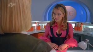 Becki Newton | Ugly Betty | Sexy Nurse/Kitty | HD 1080i | RS/MU