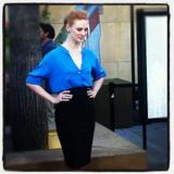 Deborah Ann Woll - *Adds* 'Ruby Sparks' Los Angeles Premiere - July 19, 2012 (x2 +48)