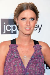 Ники Хилтон, фото 405. Nicky Hilton attends the I 'Heart' Ronson and jcpenney celebration of The I 'Heart' Ronson Collection held at the Hollywood Roosevelt Hotel on June 21, 2011 in Hollywood, California., photo 405