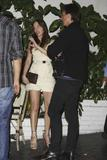 Rose McGowan | Leaving Chateau Marmont in Hollywood | August 26 | 9 leggy pics
