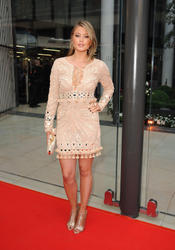 Холли Вэлэнс, фото 20. Holly Valance McLaren London showroom opening at One Hyde Park on June 21, 2011 in London, England., photo 20