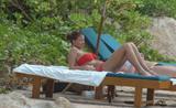 Gemma Atkinson - Red Bikini In Cuba 07/05/08 - Massive tits and very blue eyes - Foto 533 (Джемма Аткинсон - Красное бикини в Кубе 07/05/08 - Массивные сиськи и очень синие глаза -- Фото 533)