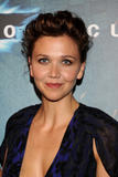 "Maggie Gyllenhaal @ ""The Dark Knight"" premiere in Barcelona, Spain, July 23"