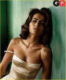 Camilla Belle in GQ Magazine