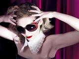 Kirsten Dunst - Miu Miu Ad Campaign