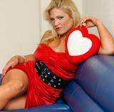 Beth Phoenix Valentines Day photoshot Foto 62 (��� ������ ��������� Photoshot ���� 62)