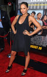 Тиа Моури, фото 5. Tia Mowry at the premiere of 'Lottery Ticket' in Hollywood 08-12-2010, photo 5