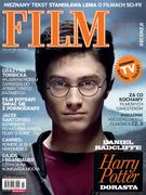 Daniel Radcliffe-Harry Potter-Film Magazine July 2009