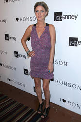 Ники Хилтон, фото 417. Nicky Hilton attends the I 'Heart' Ronson and jcpenney celebration of The I 'Heart' Ronson Collection held at the Hollywood Roosevelt Hotel on June 21, 2011 in Hollywood, California., photo 417